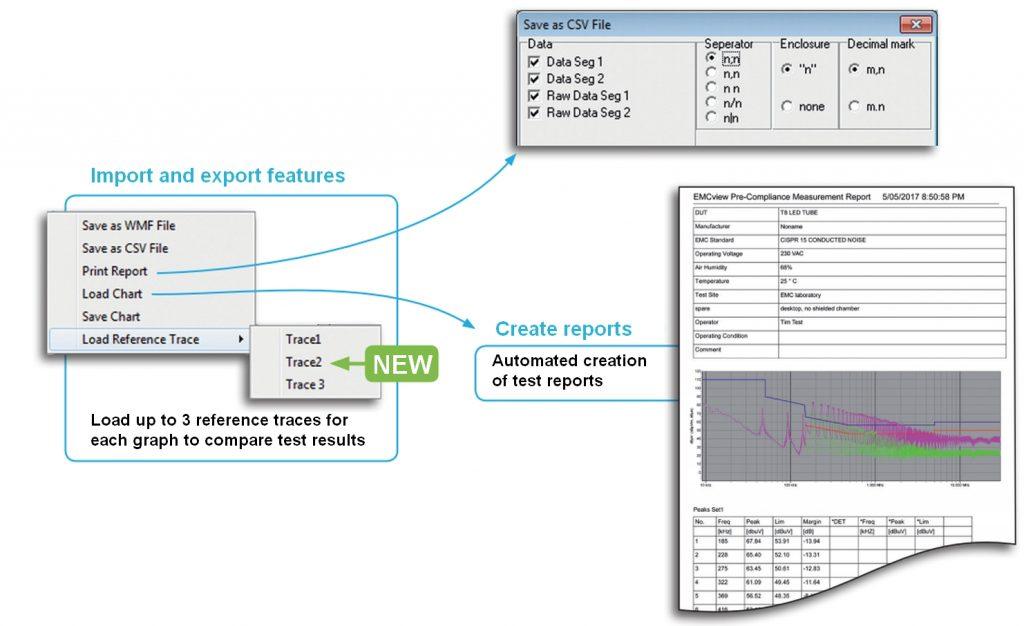 Tekbox Digital Solutions   Tekbox EMC compliance software
