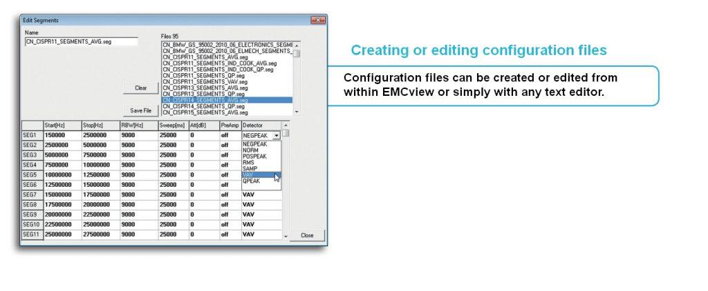 Tekbox Digital Solutions | Tekbox EMC compliance software